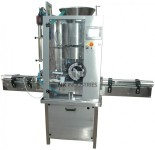 Press Fit / Snap Fit Capping Machine