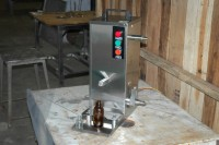 Tabletop Manual Liquid Filling Machine