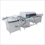 Vial Ampoule Inspection Machine